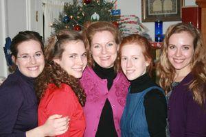Christmas.girls