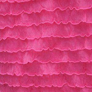 Bright_pink_ruffle_fabric