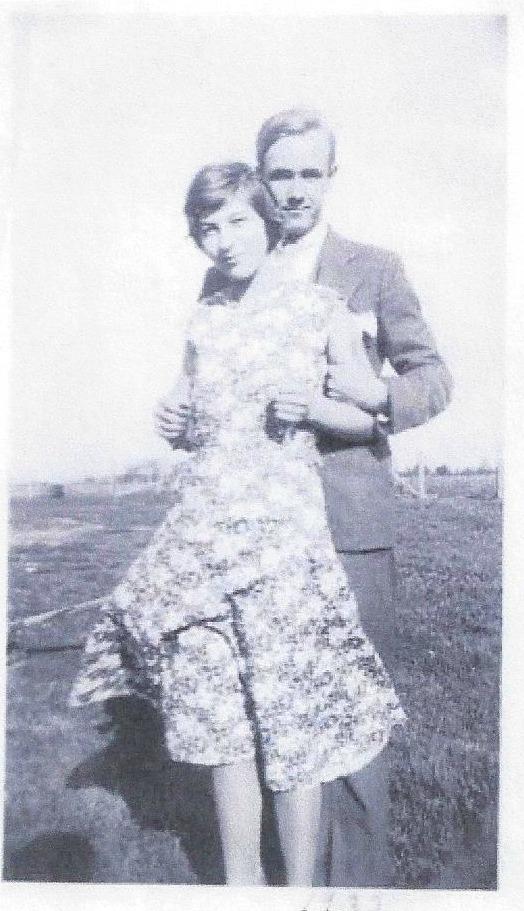 Grandpa and grandma conwell 001