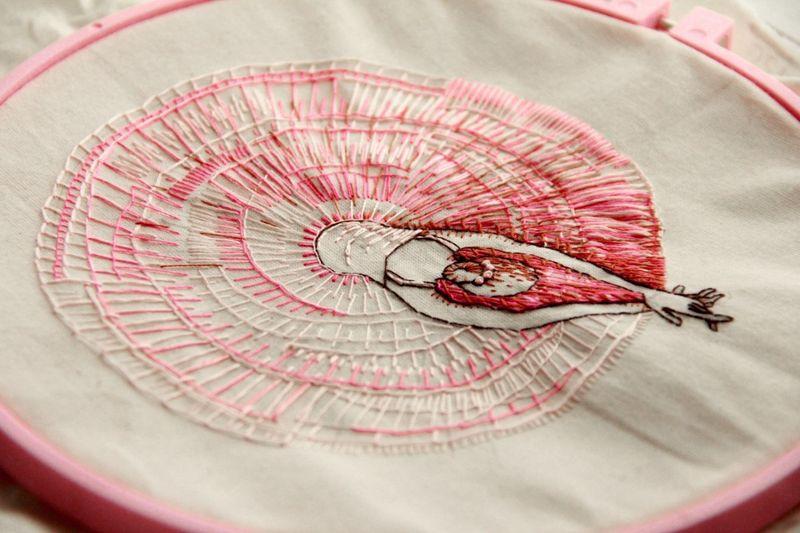 Needlework.8